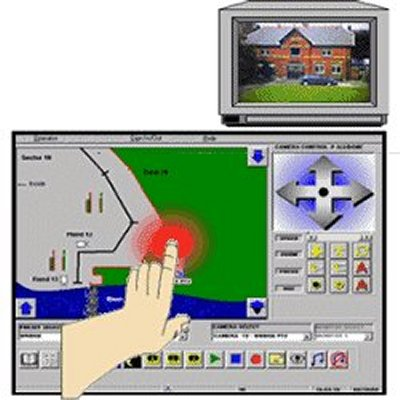 CCTV Software Camfunction CCTV software