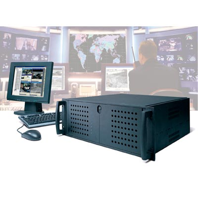 Bosch DiBos - a powerful IP-based digital image storage and transmission system
