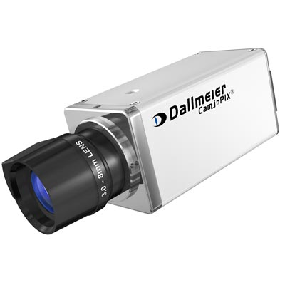 Dallmeier Ultra Wide Dynamic Range Cameras