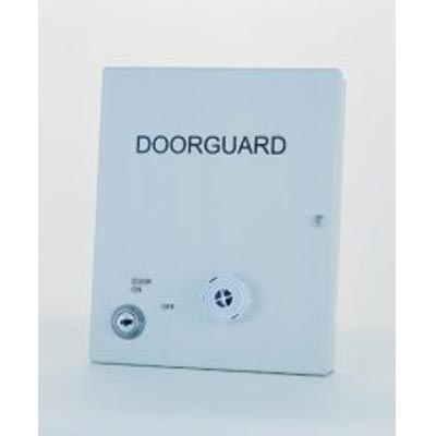 Honeywell Security DGi Access control system