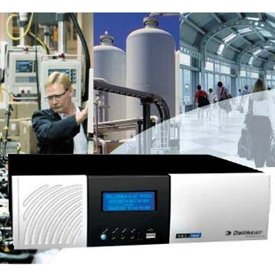 Dallmeier Generation III DVRs now at Videor Technical