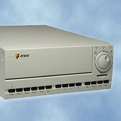 Videor Technical launches eneo DNR-108/80