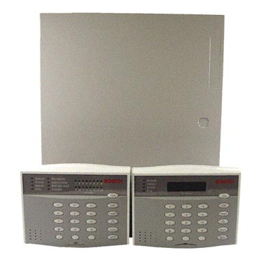 New Intruder Alarm from Bosch – the DS 7240