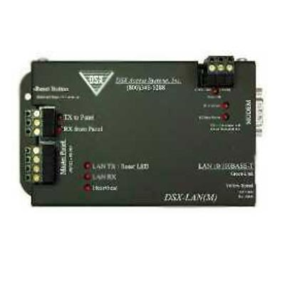 DSX-LAN (M) LAN Communications Interface