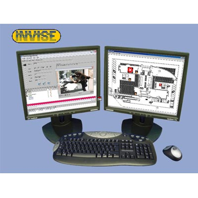 IDCS launched INVISE: integrated video & security management