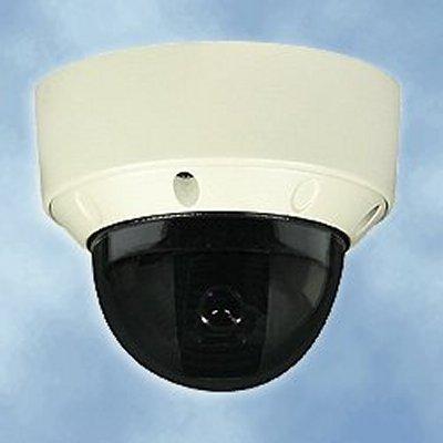 eneo MiniTrax Dome Camera closes the gap to the big ones