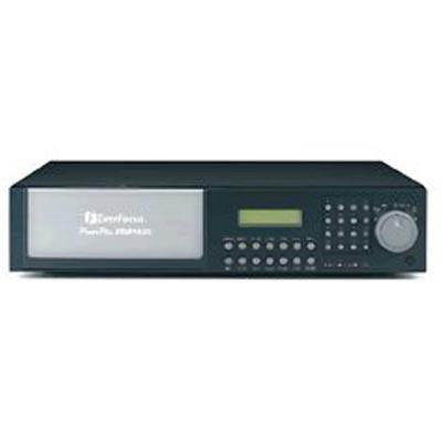 EDR 1620 – 16-channel Duplex MPEG 4 DVR
