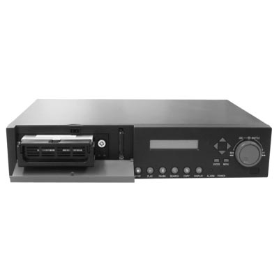 The upgraded Everfocus EDSR-100 single channel DVR