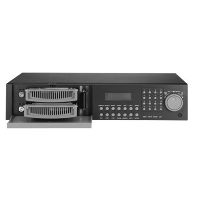 EverFocus new 16, 9 & 6 channel Digital Video Recorders