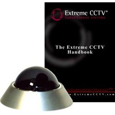 Extreme CCTV EX48 <EM>CONICAL NO GRIP</EM> Dome
