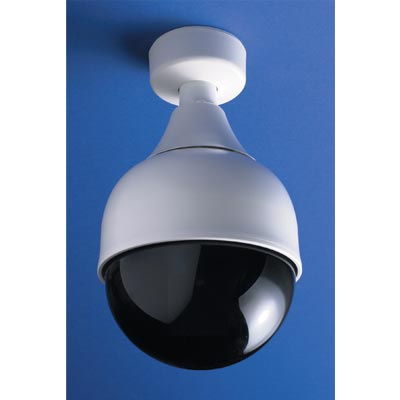 VCL cameras get triple upgrade for IFSEC