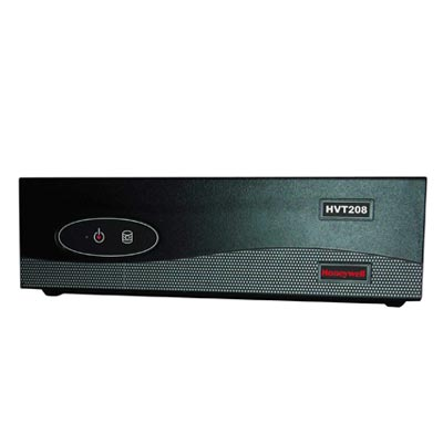 HVS-PeCo, DVR and Transmission Unit with People Counter