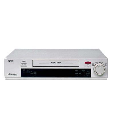 Mitsubishi HS-S8300E VCR