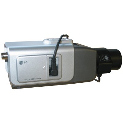 LG LVC-SX703PC Day/Night Colour Camera