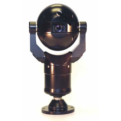 Release of next generation Metal Mickey from Forward Vision CCTV