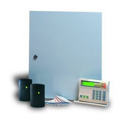 Visonic multi-door proximity access control system