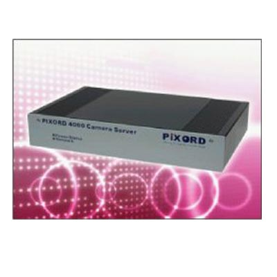 PIXORD-4000 Network Camera Server