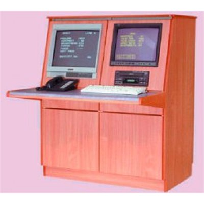 Winsted Premier Consoles