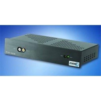 GBC Remote Monitoring System