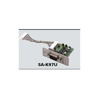 JVC SAK97E VCR