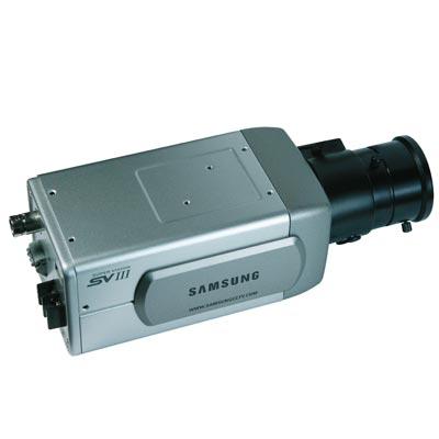 SHC-730 WDR Day/Night colour camera