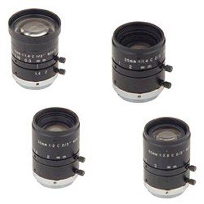 Rainbow CCTV Mega-Pixel Lenses