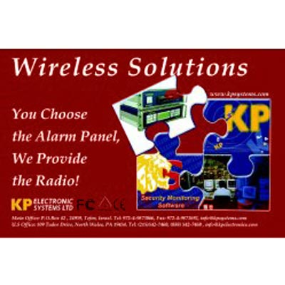 KP Systems launch SaMSon Security Monitoring Software