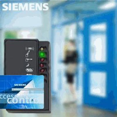 Siemens exhibited at IFSEC for the first time!