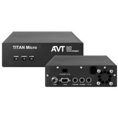Audio Video Technologies Encoder/Decoder