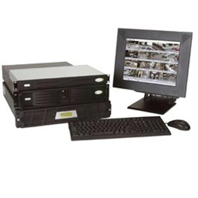 PI Vision: Mix & Match analogue and IP cameras with UVMS™
