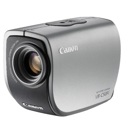 Canon VB-C50Fi Network Camera