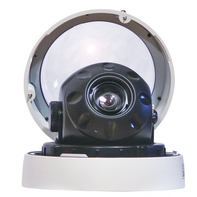 Launch of new VBP501 Zoom Dome Camera from Concept Pro