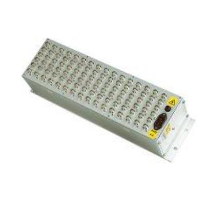 Siemens VID101R - video distribution amplifier providing multiple outputs