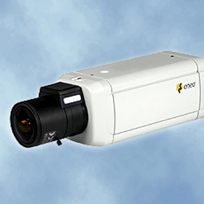 New camera technology with the eneo VKC-1325 with the innovative DPS™ Sensor