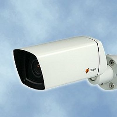 eneo VKC-1324 camera complements the Candid Junior W3 Series