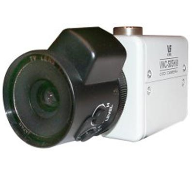 highly sensitive CCTV Camera VNC-505 from EVS