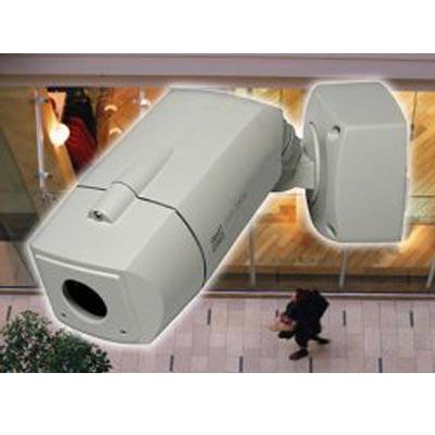 eneo colour camera with integral digital image recording
