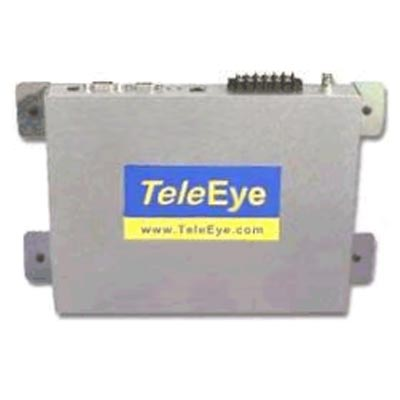 TeleEye lll+ single channel video transmitter <EM>distributed by Videcon</EM>