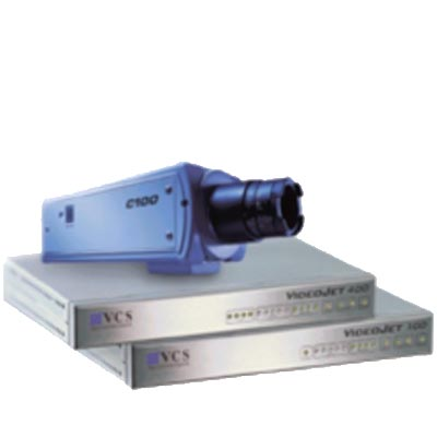 Improved MPEG-4 and DVR functionality for the Bosch 100 series