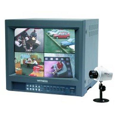 ESP Witness digital colour quad observation system