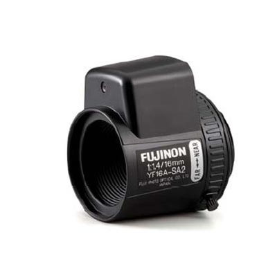 Fujinon YF8A-SA2B CCTV camera lens