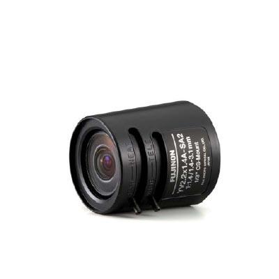 Fujinon fisheye lens