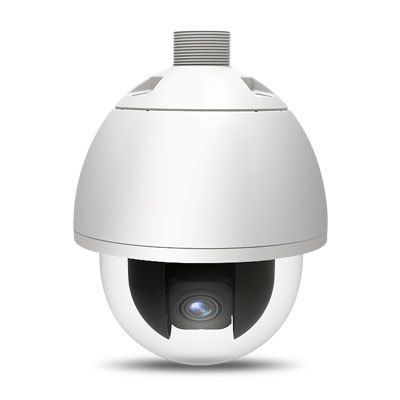 Messoa A301SO-24N 3MP 24x PTZ IP Dome Camera