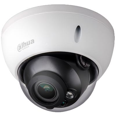 Dahua Technology A82AM5V 4K IR Vari-focal HDCVI Dome