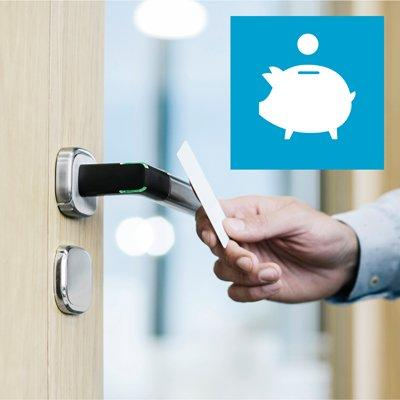 Choosing cost-saving wireless locks