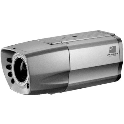 AASSET AST 7202IR Colour/Monochrome camera with 550 TVL
