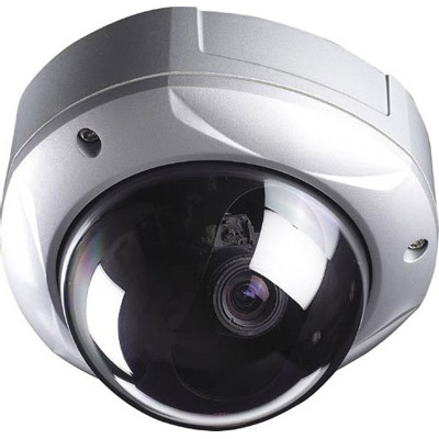 AASSET AST CD103VPEX2 Dome camera