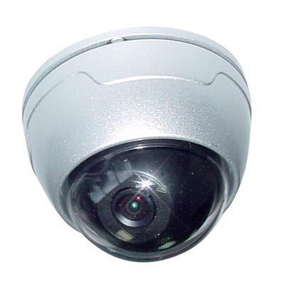 Aasset presents vandal-resistant dome camera AST CD80VP