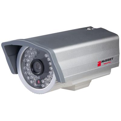 AASSET AST NC7201P colour/monochrome camera with 535 TVL
