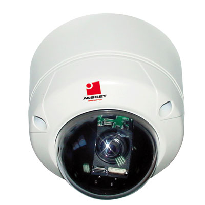 AASSET Security introduces a highly cost-effective solution for PTZ dome camera applications
